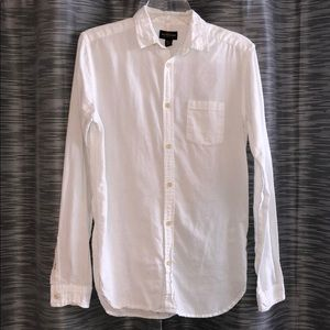 Urban Outfitters CPO button down long sleeve shirt